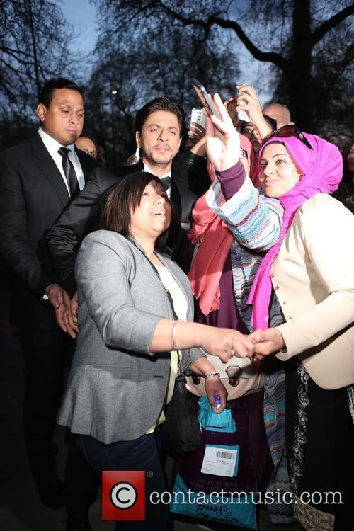 Shah Rukh Khan 5