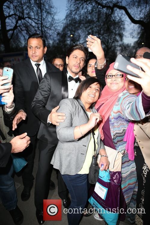 Shah Rukh Khan 6