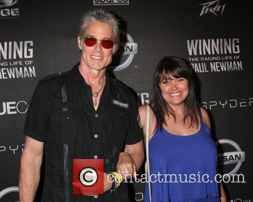 Ronn Moss and Devin Devasquez 5