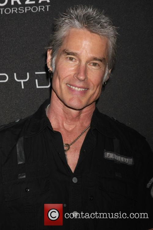 Ronn Moss Winning The Racing Life Of Paul Newman