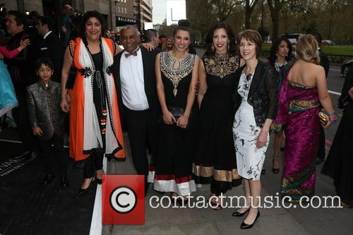 Gurinder Chadha and Guests 2