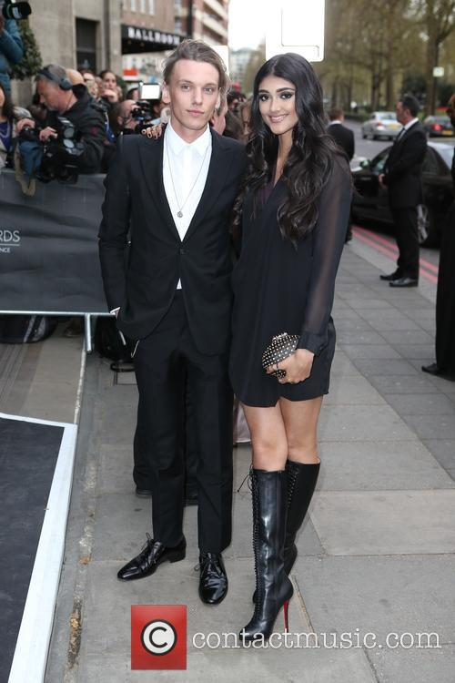 Jamie Campbell Bower and Neelam Gill 8