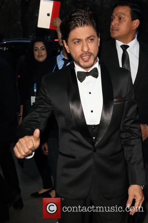 Shah Rukh Khan 9