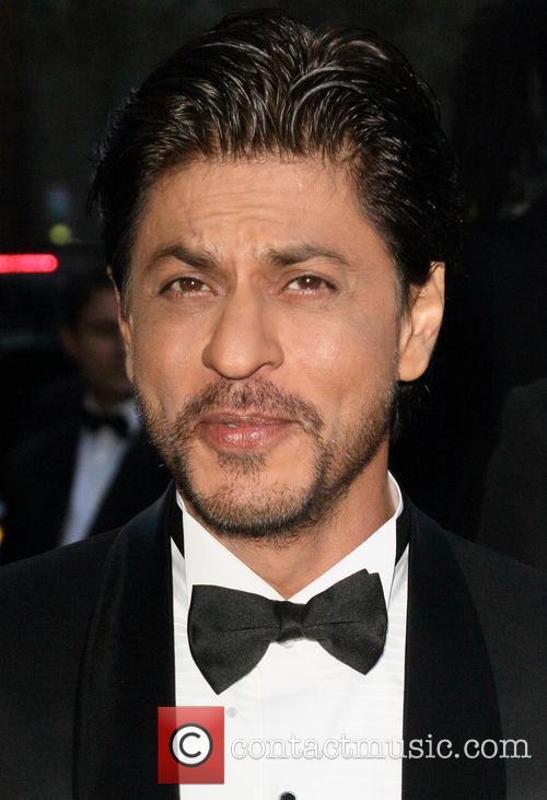 Shah Rukh Khan 11