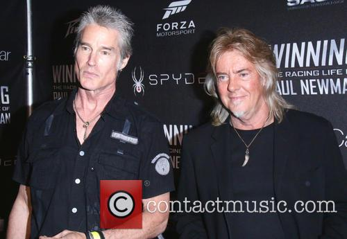 Ronn Moss and Peter Beckett 2