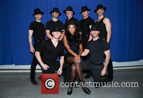 Brandy Norwood and Cast Members 8