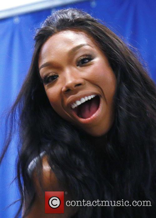 Brandy Norwood 3
