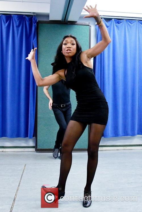 Brandy Norwood 8