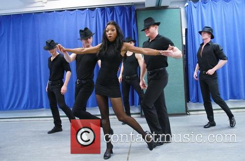Brandy Norwood and Cast Members 7