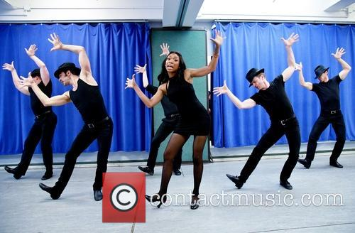 Brandy Norwood and Cast Members 11