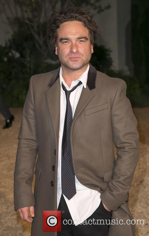 Johnny Galecki 4