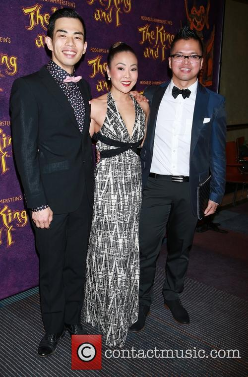 Andrew Chang, Autumn Ogawa and Bennyroyce Royon 8