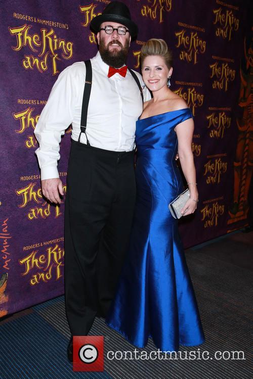 Chris Sullivan and Rachel Sullivan 1