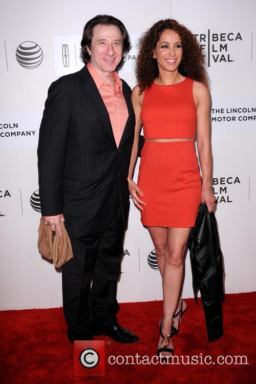 Federico Castelluccio and Yvonne Maria Schaefer 2