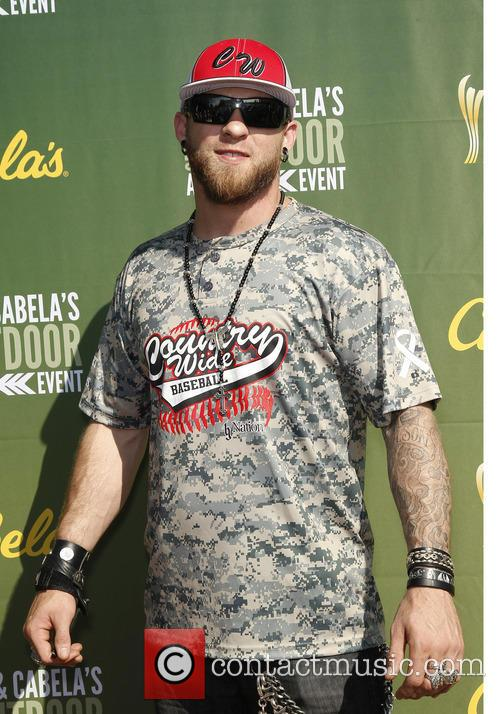 Brantley Gilbert 4