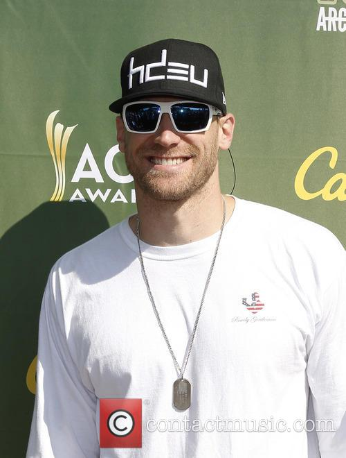 Chase Rice 2