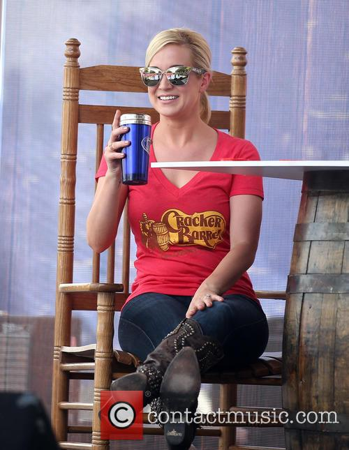 Kellie Pickler 11
