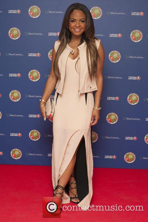 Christina Milan 2