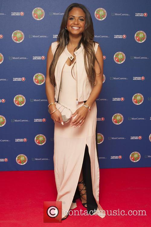 Christina Milan 6