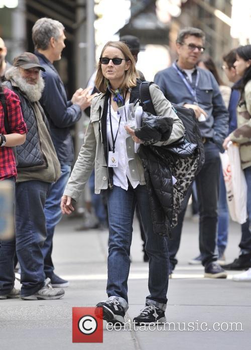 Jodie Foster 6