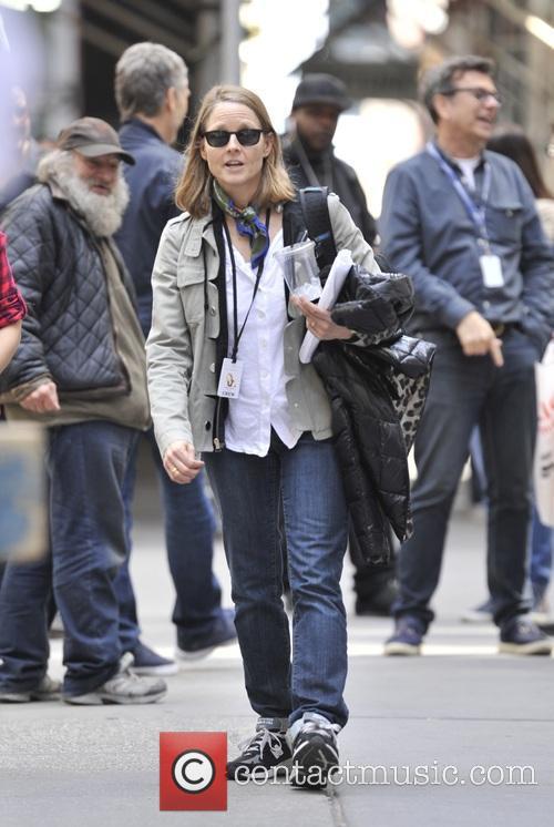Jodie Foster 7
