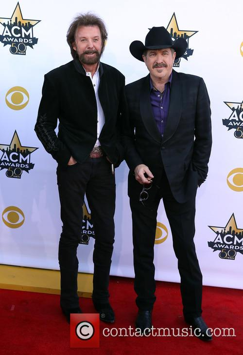 Brooks & Dunn 6