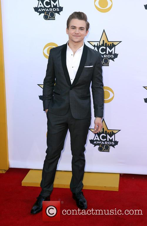 Hunter Hayes 2