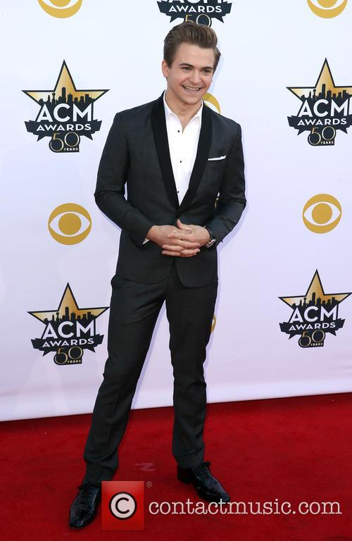 Hunter Hayes 1