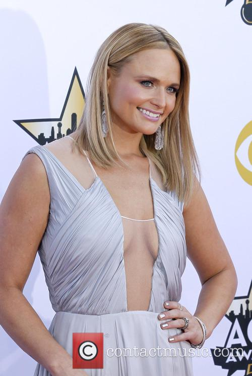 Miranda Lambert Dyes Her Hair Bright Blonde Post-split From Blake Shelton