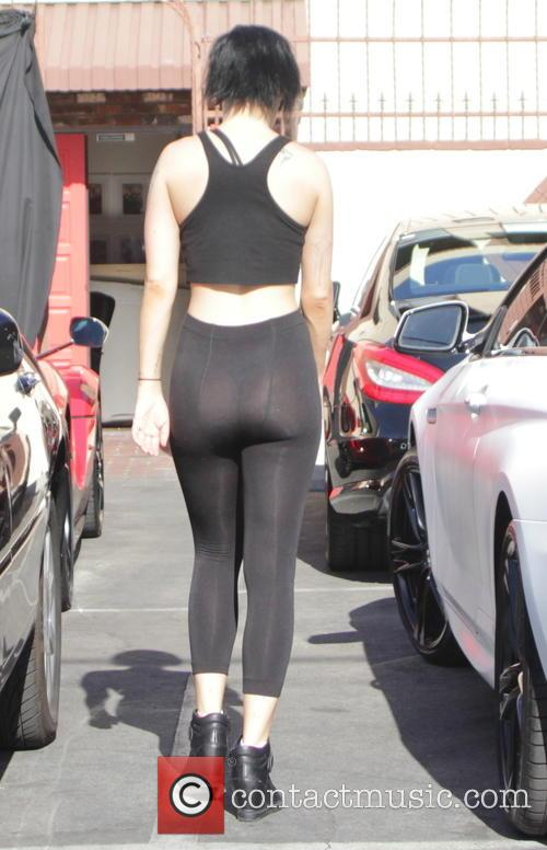 Rumer Willis 1