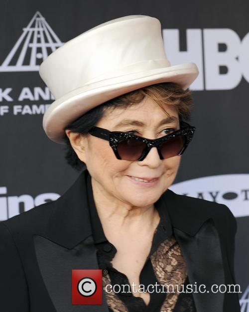 Yoko Ono To Receive Songwriting Credit For John Lennon's 'Imagine'