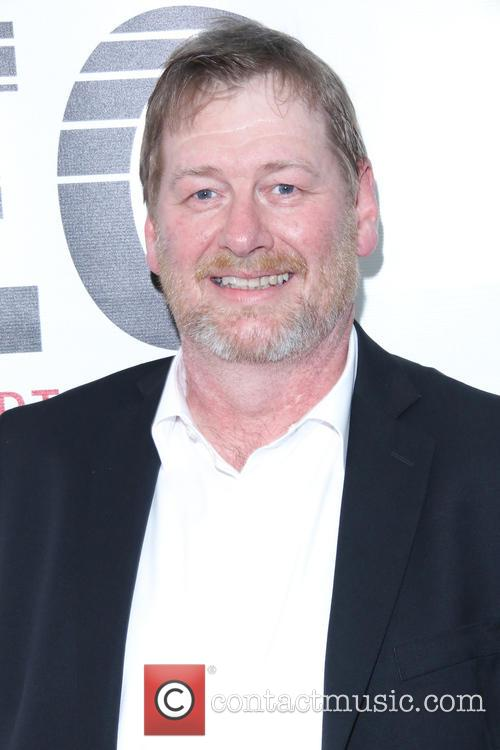 Wally Carlson 1