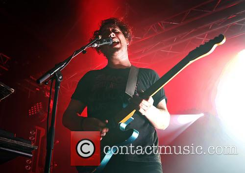 Matthew Murphy and The Wombats 7