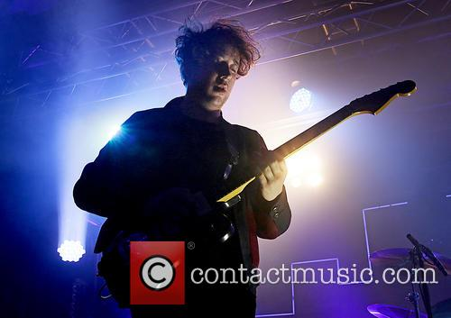 Matthew Murphy and The Wombats 1