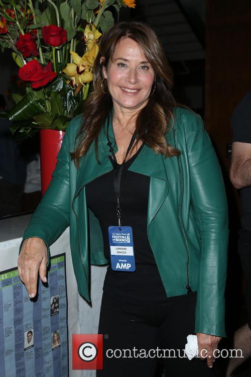 Lorraine Bracco 3