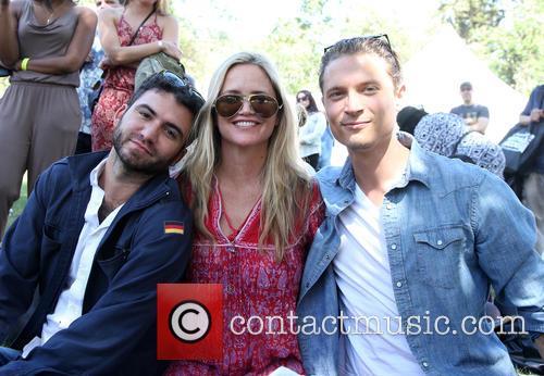 Marty, Clare Munn and Elijah Allan-blitz 2