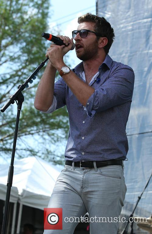 Brett Eldredge 2