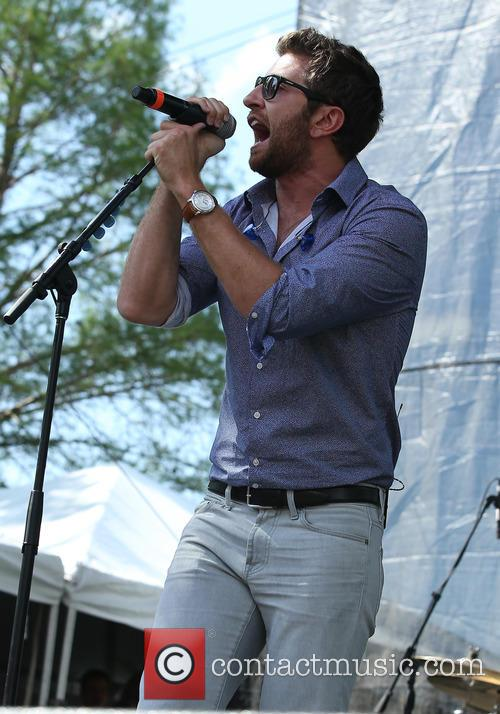Brett Eldredge 3