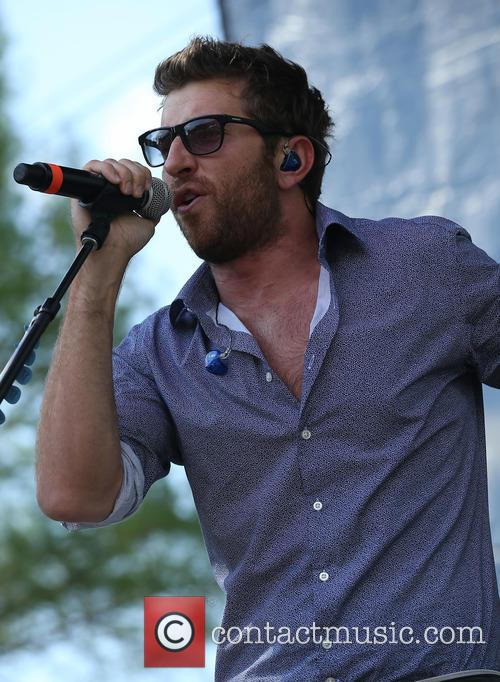 Brett Eldredge 4