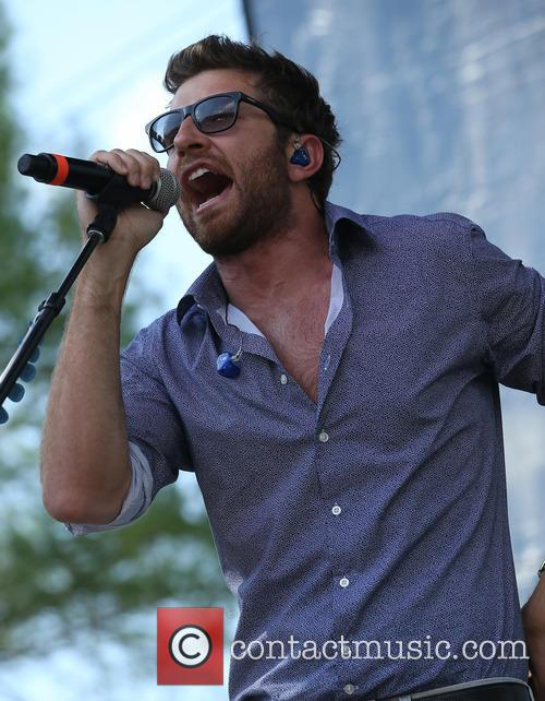 Brett Eldredge 5