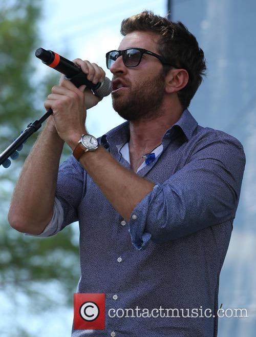 Brett Eldredge 7