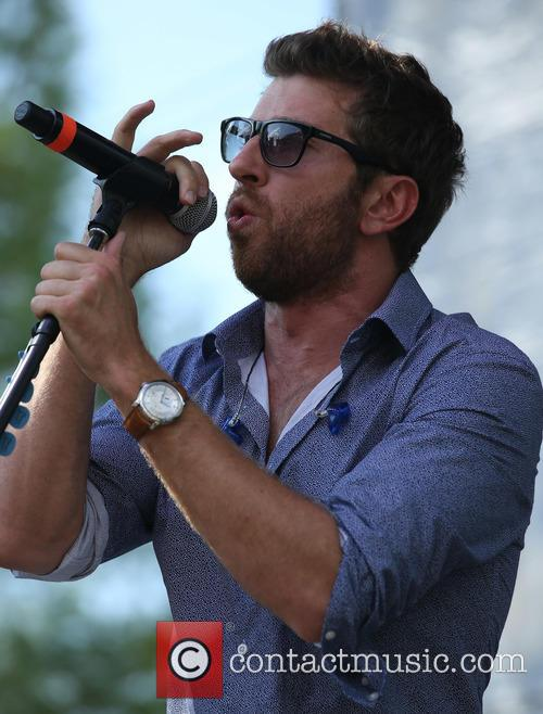 Brett Eldredge 9