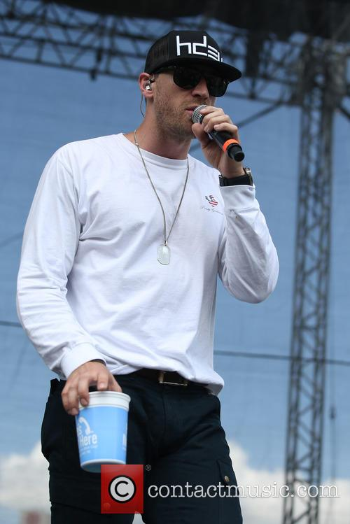 Chase Rice 9