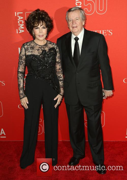 Carole Bayer Sager and Robert A. Daly 6