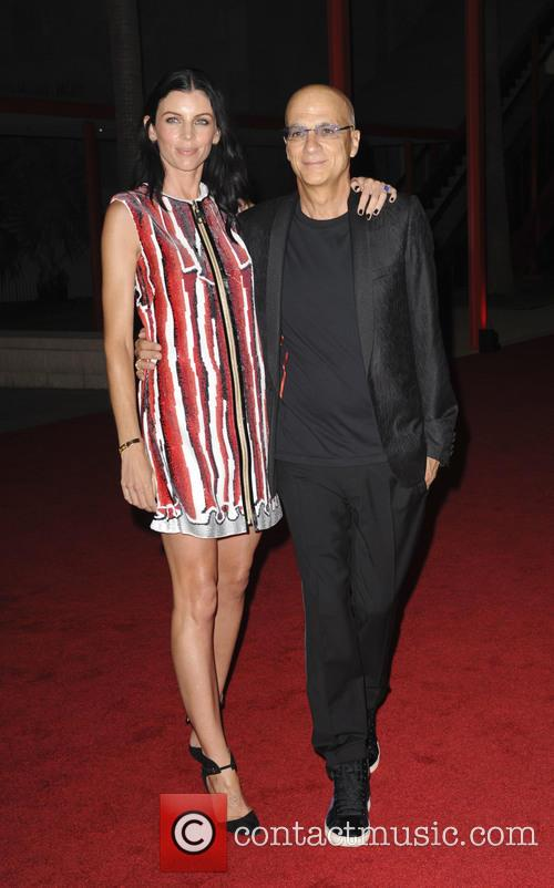 Jimmy Lovine and Liberty Ross 2