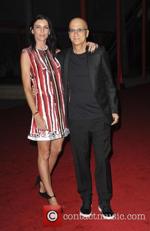 Jimmy Lovine and Liberty Ross 3