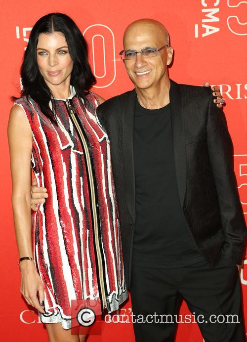 Liberty Ross and Jimmy Iovine 3