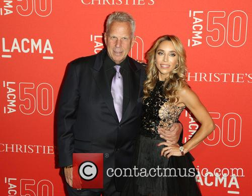 Steve Tisch and Guest 6