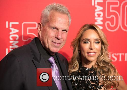 Steve Tisch and Guest 7