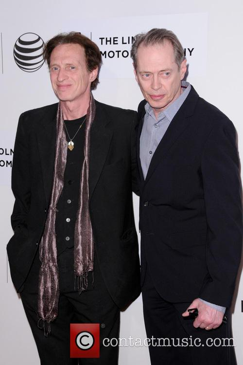 Michael Buscemi and Steve Buscemi